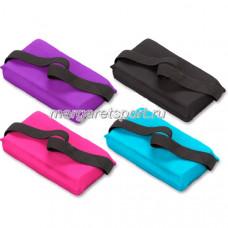Подушка для растяжки Индиго SM