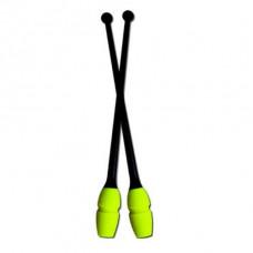 Булавы сборные двуцветные модель MASHA 40,5см