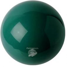 Мяч Pastorelli зеленый
