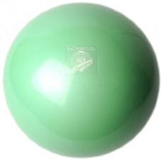 Мяч Pastorelli морская лазурь