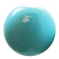 Мяч Pastorelli бирюзовый