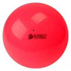 Мяч Pastorelli коралловый