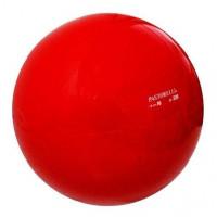 Мяч Pastorelli юниорский красный