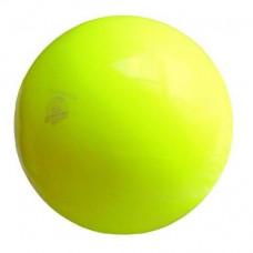 Мяч Pastorelli юниорский желтный