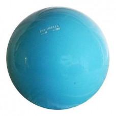 Мяч Pastorelli юниорский бирюзовый