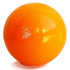 Мяч Pastorelli оранжевый