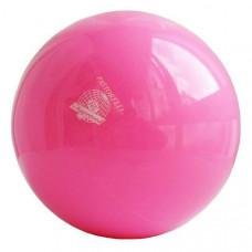 Мяч Pastorelli розовый