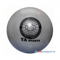 Мяч для начинающих  15 cm