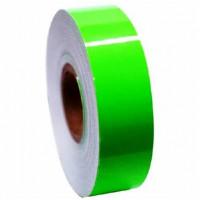 MOON Флуоресцентная зеленая лента