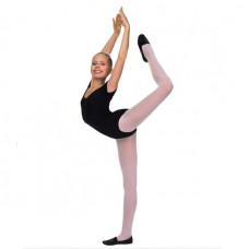 Купальник гимнастический, короткий рукав FD926