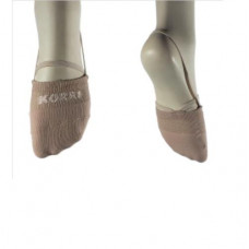 Полупальцы - носочки (вязаные)