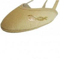 Полупальцы Venturelli Soft Shape