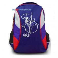 (XL) Рюкзак для художественной гимнастики ВАРИАНТ
