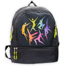 Рюкзак для танцев БАЛАНС